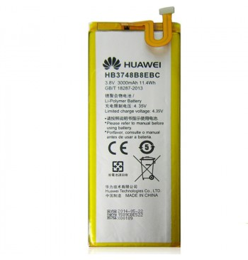 Аккумулятор HUAWEI G7 (HB3748B8EBC)