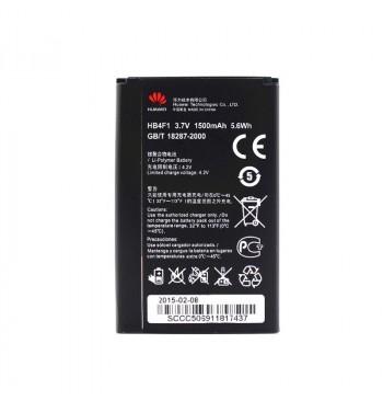Аккумулятор HUAWEI U8800, U8520, C8600 (HB4F1)