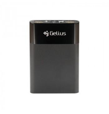 Дополнительная батарея Gelius Ultra Slim 5000mAh 2.1A Black