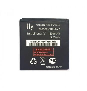 Аккумулятор Fly BL6677 (IQ447) оригинал