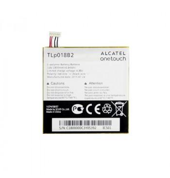 Аккумулятор Alcatel OneTouch Idol (6030D), Snap (7025D) (TLp018B2) оригинал