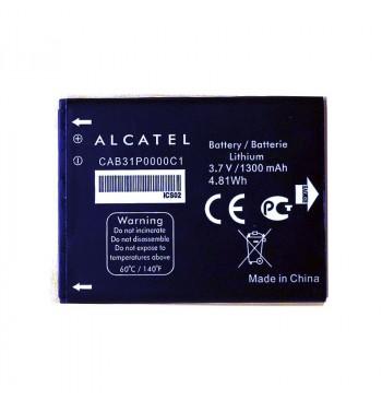 Аккумулятор Alcatel OneTouch POP C3 (4033A) (CAB31P0000C1) оригинал