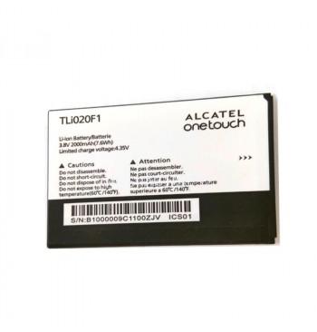 Аккумулятор Alcatel OneTouch POP C7 (7041) (Tli020F1) оригинал