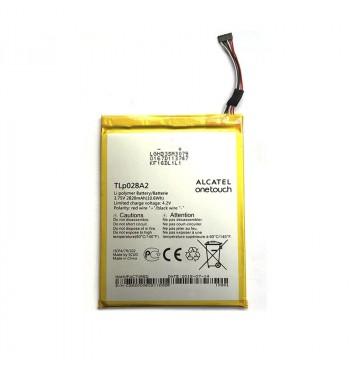 Аккумулятор Alcatel OneTouch Pixi 3 (TLP028A2) оригинал