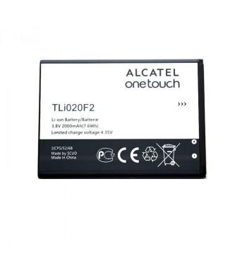 Аккумулятор Alcatel OneTouch Pop FIERCE 2 (7040N) (TLi020F2) оригинал