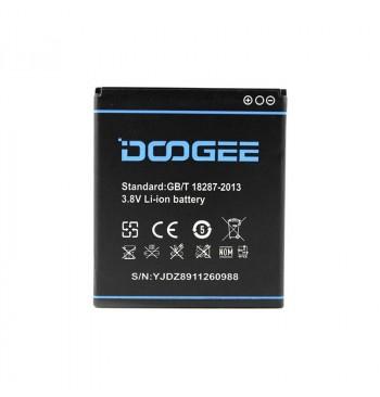 Аккумулятор Doogee Valencia DG800 (B-DG800) оригинал