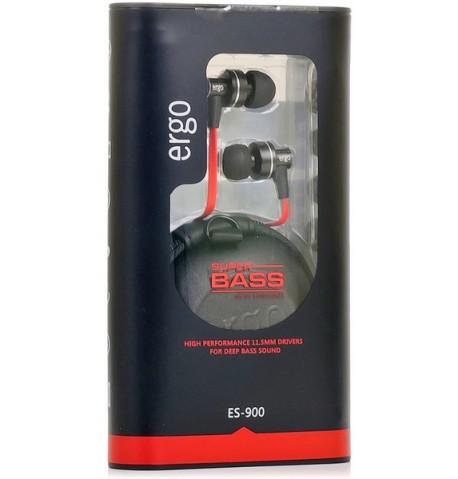 Наушники ERGO ES-900 Black