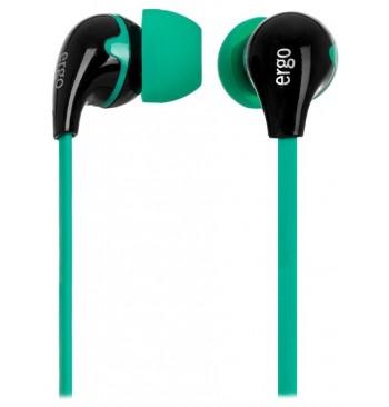 Наушники ERGO VT-101 Green