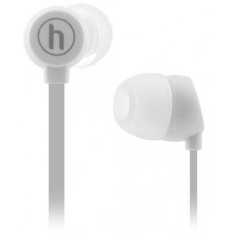 Наушники HAPOLLO EP-1010 White