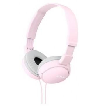 Наушники SONY MDR-ZX110 Pink