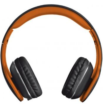 Наушники TRUST Urban Revolt Mobi headphone Black