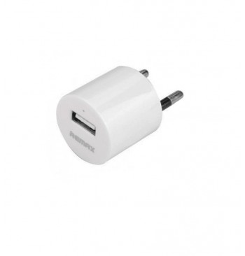 СЗУ Remax USB 1A White