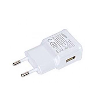 СЗУ USB Samsung Adaptive Fast Charger 5-9V 2A (QC 2.0) (EP-TA20EWE)